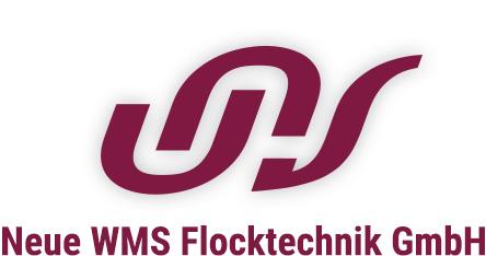 Neue WMS Flocktechnik